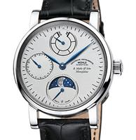 Muhle Glashutte Watches M1-11-53-LB