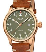 Muhle Glashutte Watches M1-45-07-LB