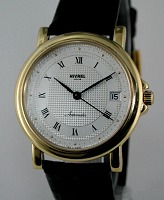 Nivrel Watches N110.001RAACS