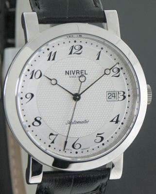 Nivrel Watches 125.010CA