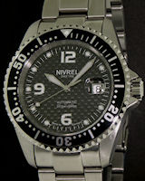 Nivrel Watches 145.001CASMB