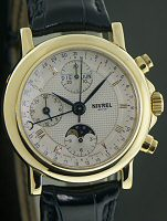 Nivrel Watches 520.001RAATK