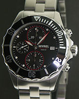 Nivrel Watches 541.001CASMB