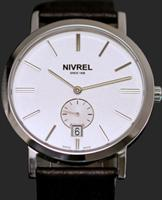 Nivrel Watches NE3050.1.CAASS