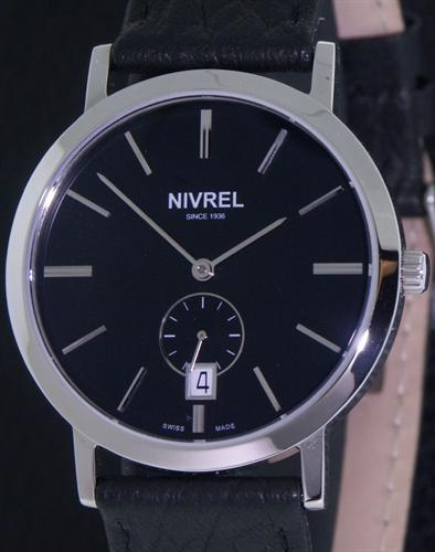 Nivrel Watches NE1050.1CASSS