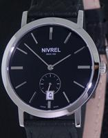 Nivrel Watches NE3050.1CASSS