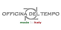Click here to view OFFICINA DEL TEMPO WATCHES(Italy)