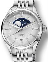 Oris Watches 01 763 7723 4051-07 8 18 79