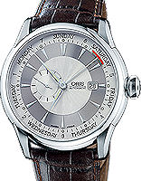 Oris Watches 01 645 7596 4051-LS