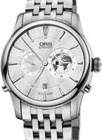 Oris Watches 01 690 7690 4081-07 8 22 77