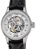 Oris Watches 01 560 7687 4919-07 5 14 60FC