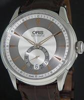 Oris Watches 623 7582 40 51 LS