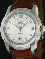 Oris Watches 633 7544 40 71LS