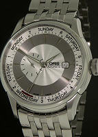 Oris Watches 645 75964051MB