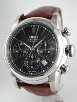 Oris Watches 676 7547 4054LS