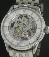 Oris Watches 734 7591 4051MB