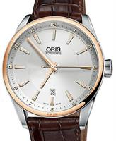 Oris Watches 01 733 7642 6331-07 5 21 80FC