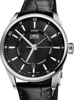 Oris Watches 01 755 7691 4054-07 5 21 81FC