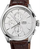Oris Watches 01 674 7644 4051 LB