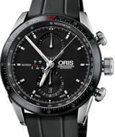Oris Watches 01 674 7661 4434-RS