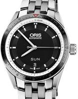 Oris Watches 01 735 7662 4154-07 8 21 85