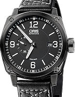 Oris Watches 01 643 7617 4764-LS