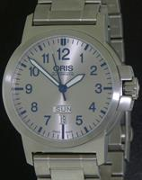 Oris Watches 01 735 7640 4161-073612642