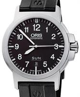 Oris Watches 01 735 7641 4164-07 4 22 05