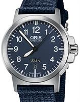 Oris Watches 01 735 7641 4165-07 5 22 26