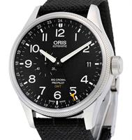 Oris Watches 01 748 7710 4164-07 5 22 15FC