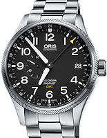 Oris Watches 01 748 7710 4164-07 8 22 19