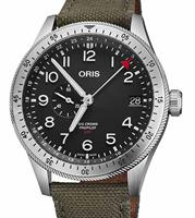 Oris Watches 01 748 7756 4064-07 3 22 02LC