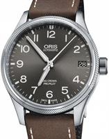 Oris Watches 01 751 7697 4063-07 5 20 05FC