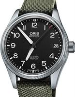 Oris Watches 01 751 7697 4164-07 5 20 14 FC