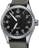 Oris Watches 01 751 7697 4164-07 5 20 17FC