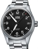 Oris Watches 01 751 7697 4164-07 8 20 19