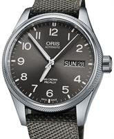 Oris Watches 01 752 7698 4063-07 5 22 17FX