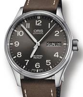 Oris Watches 01 752 7698 4063-07 5 22 05FC