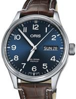 Oris Watches 01 752 7698 4065-07 1 22 72FC