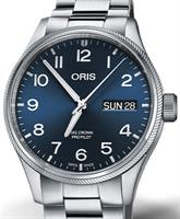 Oris Watches 01 752 7698 4065-07 8 22 19