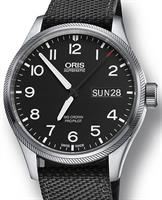 Oris Watches 01 752 7698 4164-07 5 22 15FC