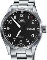 Oris Watches 01 752 7698 4164-07 8 22 19
