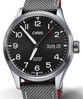Oris Watches 01 752 7698 4194-07 5 22 36FC