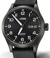 Oris Watches 01 752 7698 4264-07 5 22 15 GF