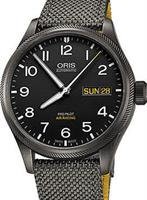 Oris Watches 01 752 7698 4284-07 5 22 10GFC