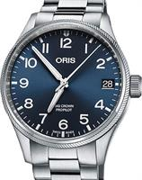 Oris Watches 01 751 7697 4065-07 8 20 19