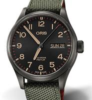 Oris Watches 01 752 7698 4274-07 3 22 03GFC