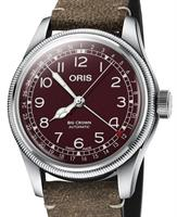 Oris Watches 01 754 7741 4068-07 5 20 50