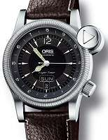 Oris Watches 01 635 7568 4064-LS
