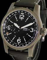 Oris Watches 644 7635 42 84 LS